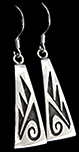 96130064 Hopi Earrings