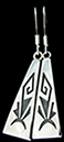 96130194 Hopi Earrings