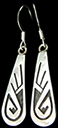 96130195 Hopi Earrings